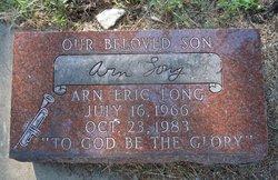 Arn Eric Long