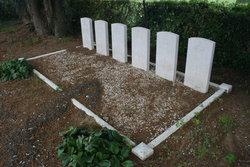 Mezerolles Communal Cemetery