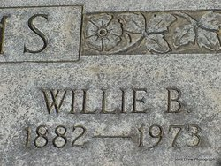 Willie <I>Wiley</I> Adams