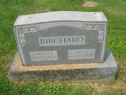 Amy F. <I>Ball</I> Birchard