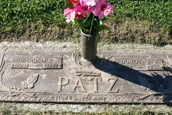 Dorothy Jean <I>Trenney</I> Patz