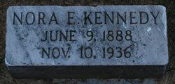 Nora Elizabeth <I>Kreh</I> Kennedy