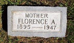 Florence Adaline <I>Smith</I> Bennett