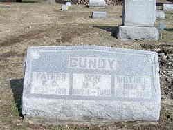Merton Edgar Bundy