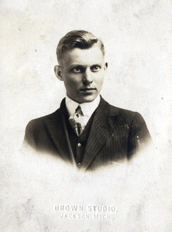 Orville John Lory