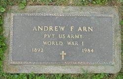 Andrew Felix Arn