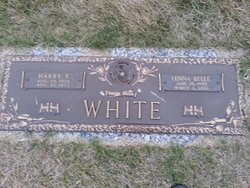 Harry F White