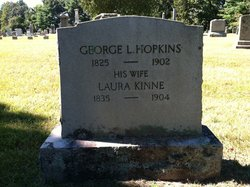 George L. Hopkins