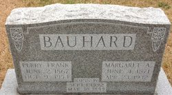 Margaret A Bauhard