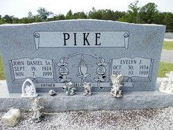 John Daniel Pike, Sr