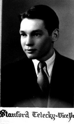 Stanford G. Telecky