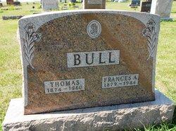 Frances Alta <I>Gifford</I> Bull