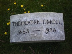 Theodore T. Moll