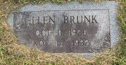 Helen Lucile Brunk