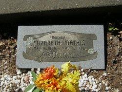 Elizabeth <I>Dupire</I> Mathis