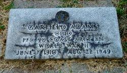 Garfield Adams