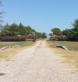 Gilmer-Christian-Barnett-Cemetery