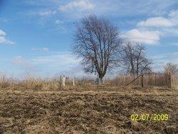Evans-Walker Cemetery