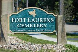 Fort Laurens Cemetery