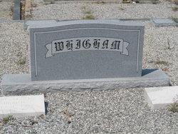 Nina Lee <I>Anglin</I> Whigham