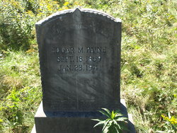 Edgar Monroe Paine