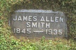 James Allen Smith