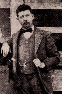Zachariah Burrus Alford