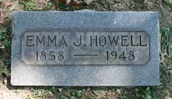 Emma Jane <I>Craft</I> Howell