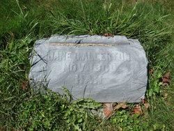 Jane G. <I>Han</I> Allerton