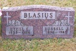 Russell John Blasius