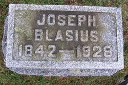 Joseph Blasius
