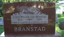 William Ted Branstad