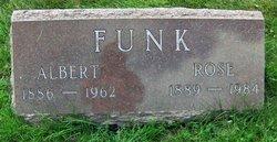 Albert Funk