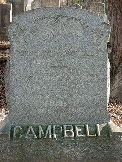 Alexander Campbell Jr.