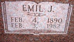 Emil Joseph Keller