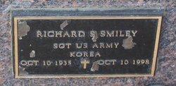 Richard S Smiley