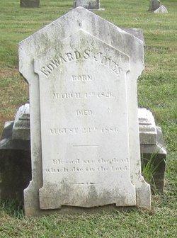 Edward Stanislaus Jones