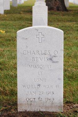 Charles O Bevis