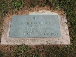 Leland O Cluck
