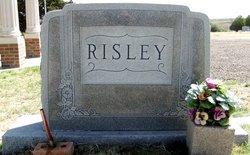 Mamie Pearl <I>Little</I> Risley