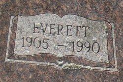 Everett Betts