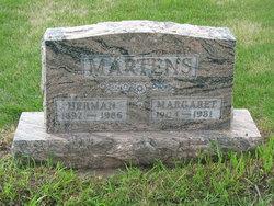 Herman William Martens