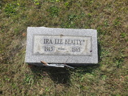 Ira Lee Beatty