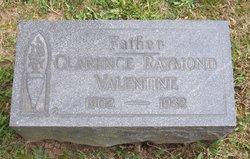 Clarence Raymond Valentine
