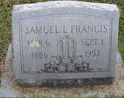 Samuel Lee Francis