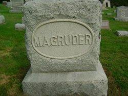William Magruder