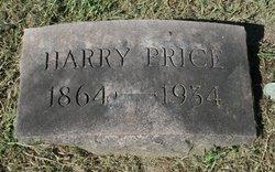 Harry Price