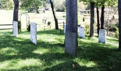 Marion Family Burial Ground