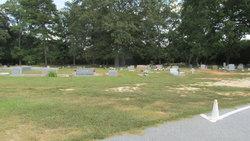 Flat Rock Missionary Baptist Church Cemetery