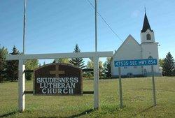 Skudesness Cemetery
